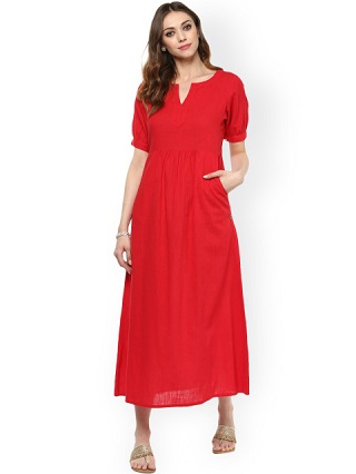 4 dresses for college girls