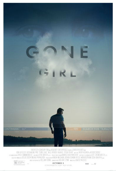 4 movies to watch - gone girl