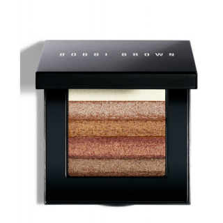 5 beauty products - bobbi brown shimmer brick
