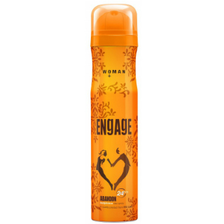 5 best deodorants - engage