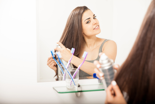 5 hair care mistakes
