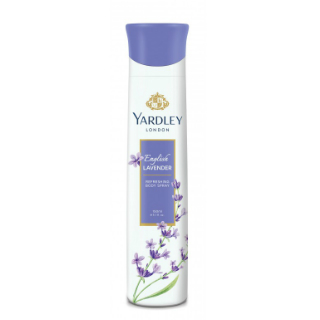 6 best deodorants - yardley