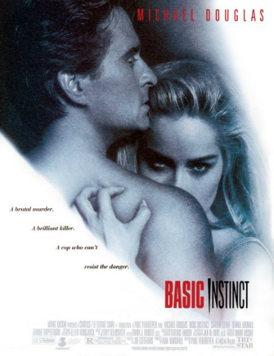 6 movies to watch - basic instinct