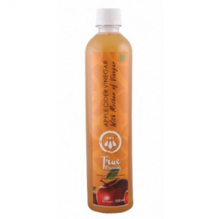 6 products to use after washing your hair - True Elements Apple Cider Vinegar With Mother Of Vinegar