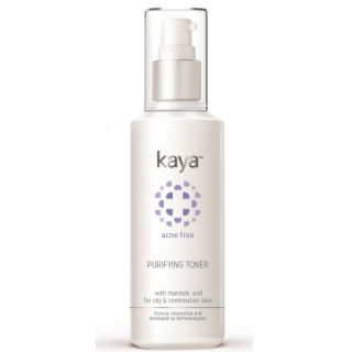 6 skincare products - Kaya Purifying Toner