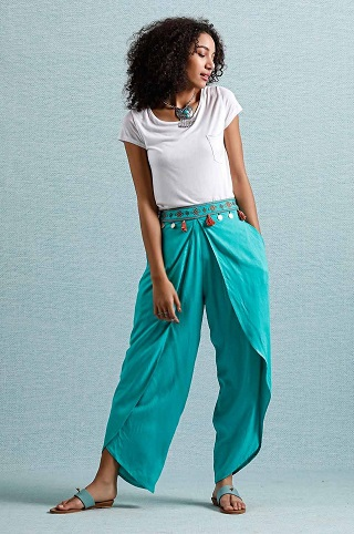 6 summer pants for women