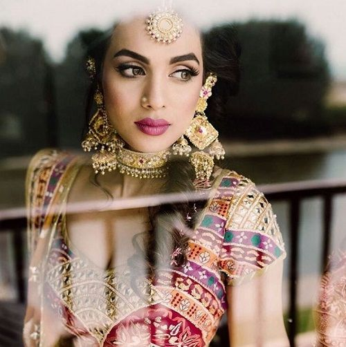 7 instagram stores for Indian wear