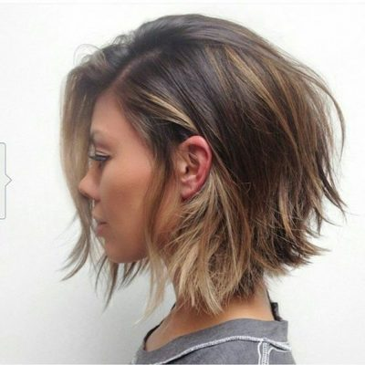 8-haircut-for-women-graduated-bob