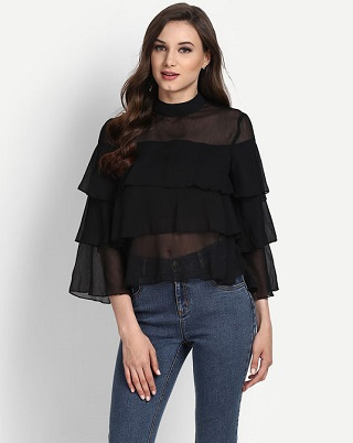 8 party tops