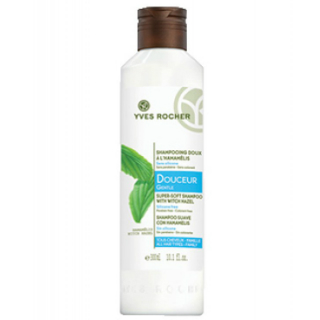8 smell good during your honeymoon - yves rocher shampoo