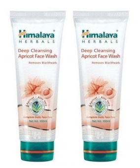 Himalaya-Herbals-Gentle-Exfoliating-Daily-best-face-wash