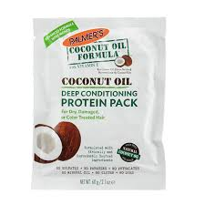 Palmer's Coconut Oil Formula Deep Conditioning Protein Pack Hair Care Products