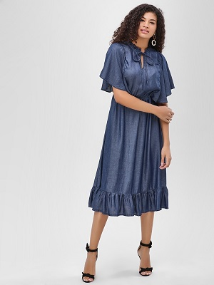 denim-dream-dresses-with-sleeves