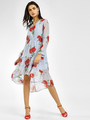 summer-blooms-dresses-with-sleeves