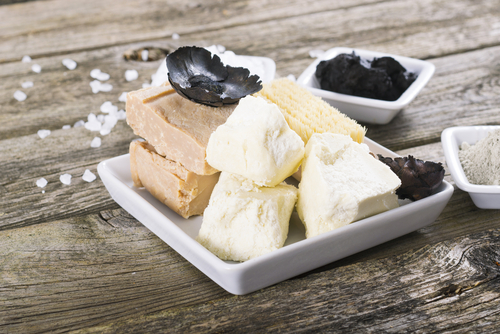 9 skincare ingredients shea butter