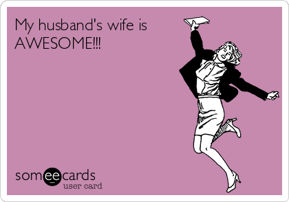 4-situations all wives will relate to-awesome wife