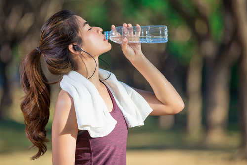 3 lifestyle hacks water for skin
