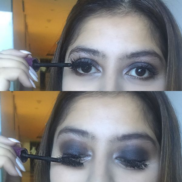 9. smokey eye makeup