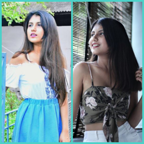 1 hair makeovers - cherry jain