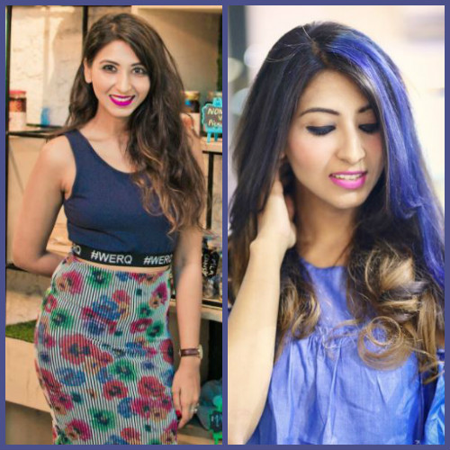 6 hair makeovers - malvika gupta