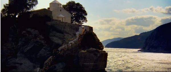 4. film inspired holiday destinations - greece