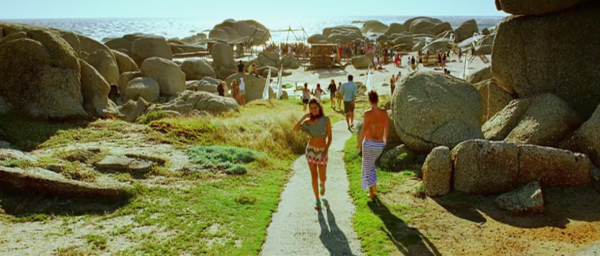 8. film inspired holiday destinations