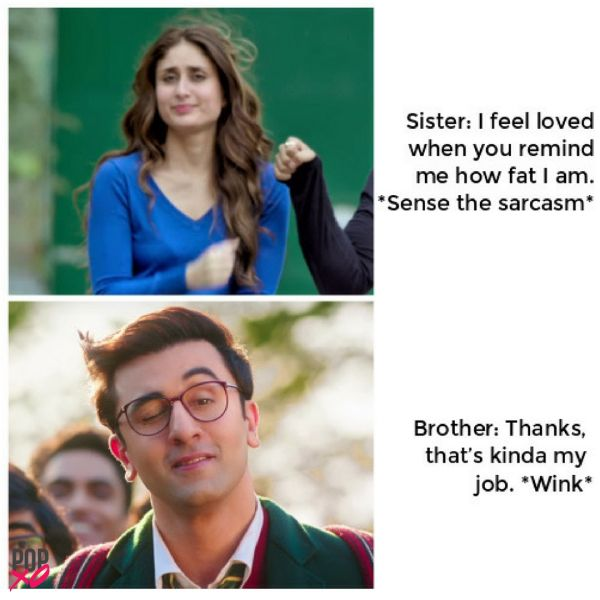 6 brother sister memes