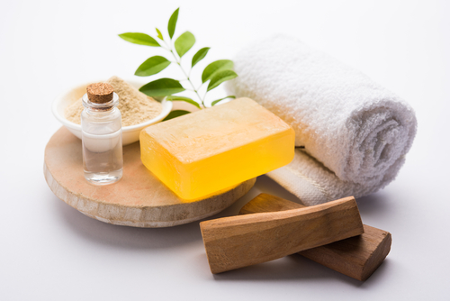 6 face packs for brides with oily skin - multani mitti