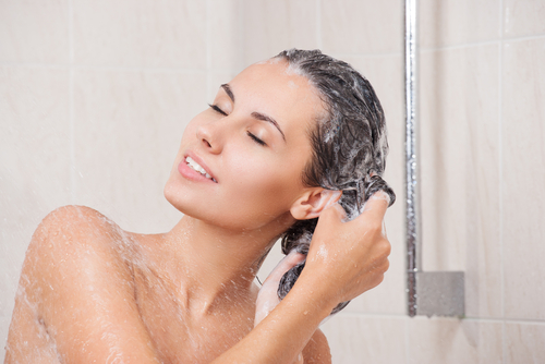 5 best shampoo - thin hair