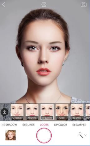 This Free Makeover Beauty App Is Amazing | POPxo | POPxo