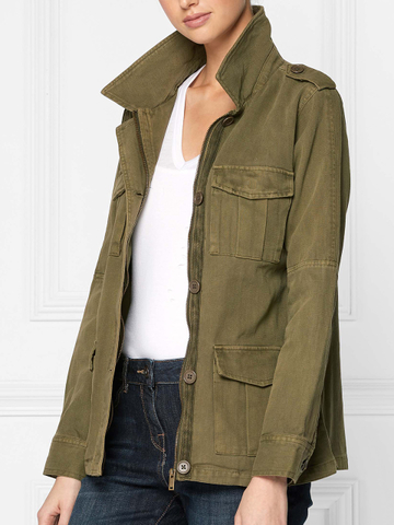 3 military trend