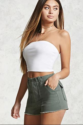 5 military trend