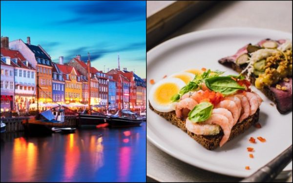 7 travel for food - Copenhagen denmark