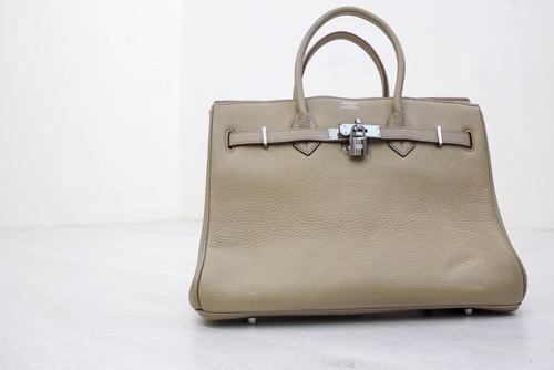 1. Luxury Handbags Birkin