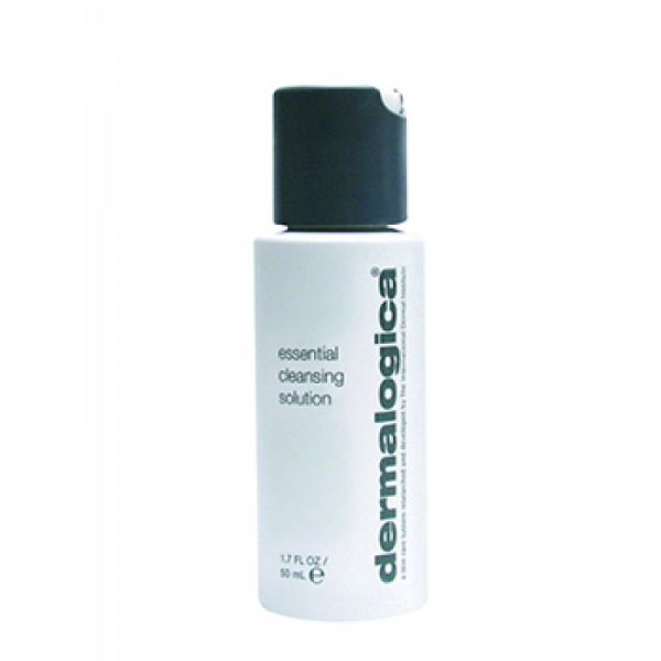 5 face cleanser - Dermalogica Essential Cleansing Solution