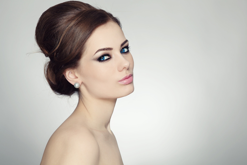 7 easy hairstyles - bouffant
