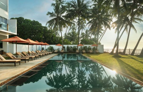 4 hotels in asia - kk beach sri lanka