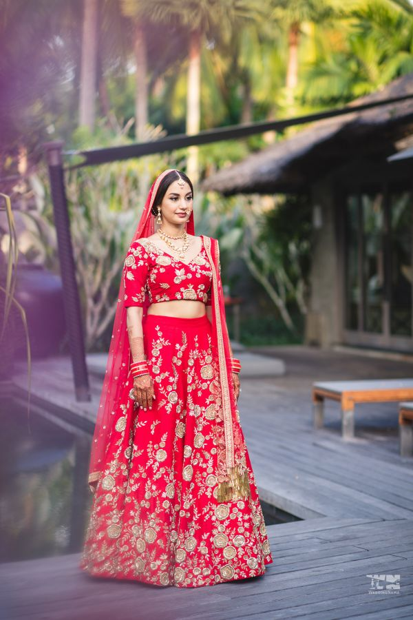 stylish bridal outfits wedding