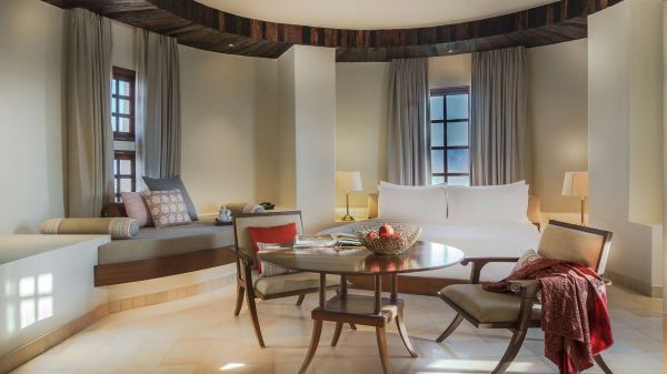 1 new hotels in india - alila fort jaipur