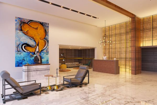 2 new hotels in india - le meridien goa