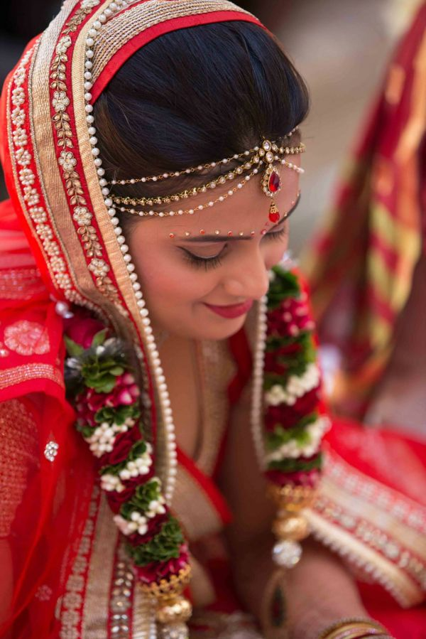 6 bridal beauty treatment