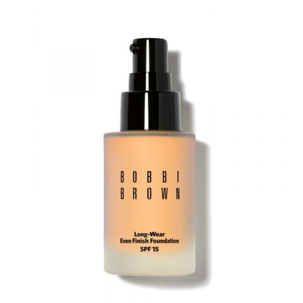 1 make up items Bobbi Brown Long-Wear Even Finish Foundation