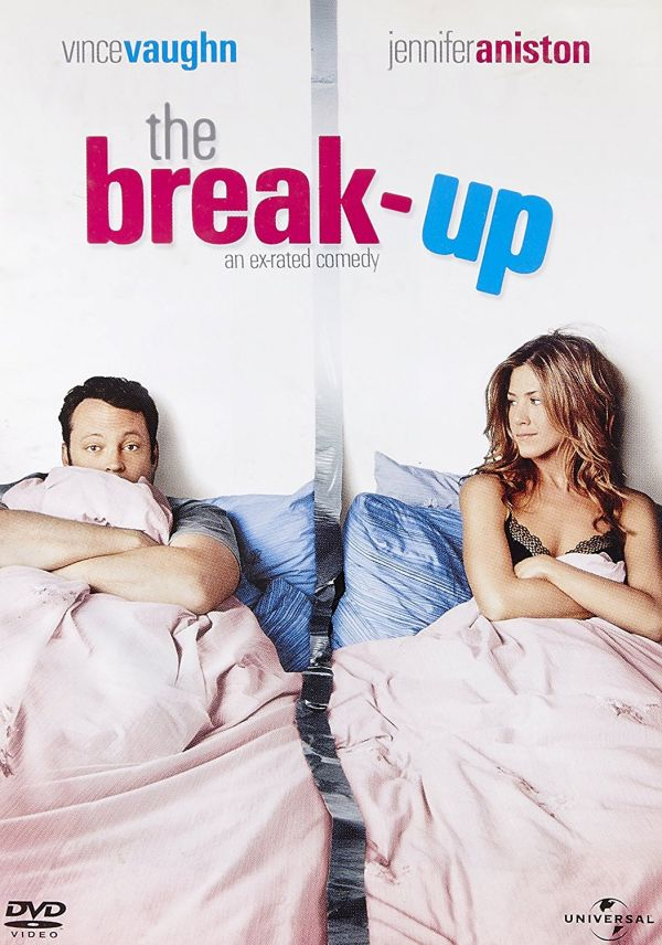 3 movies to watch with your boyfriend the breakup