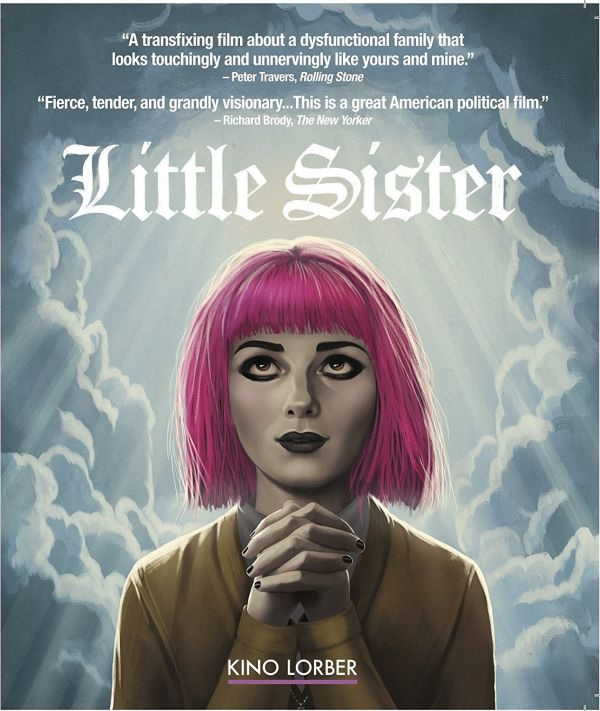 10 films with strong female leads - Little Sister