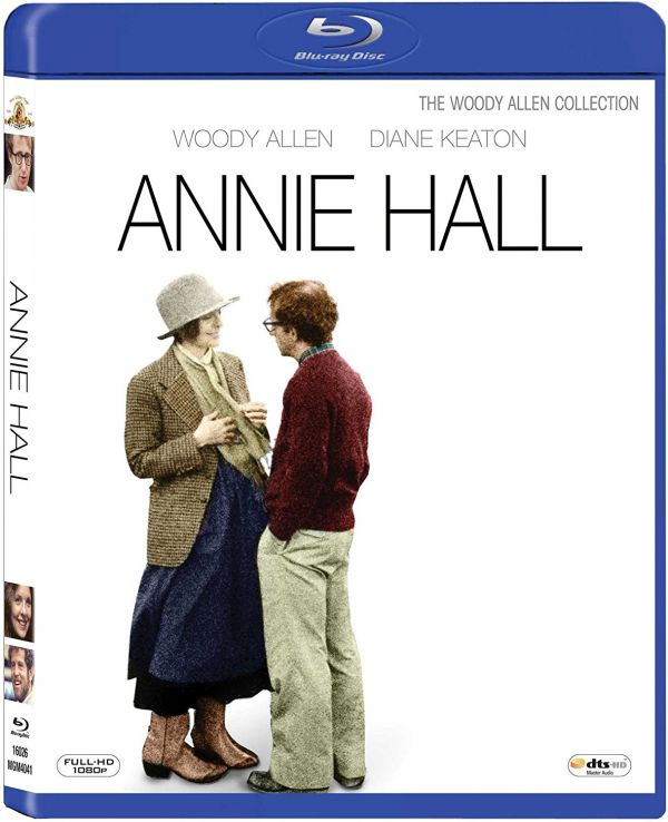 1 films with strong female leads - Annie Hall