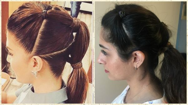 6 Replicate celebrity hairstyles