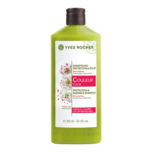 5 beauty treatments yves rocher