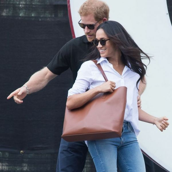 3 meghan markle and prince harry