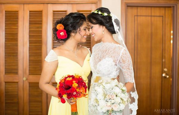 4 Bride   Bestie Moments