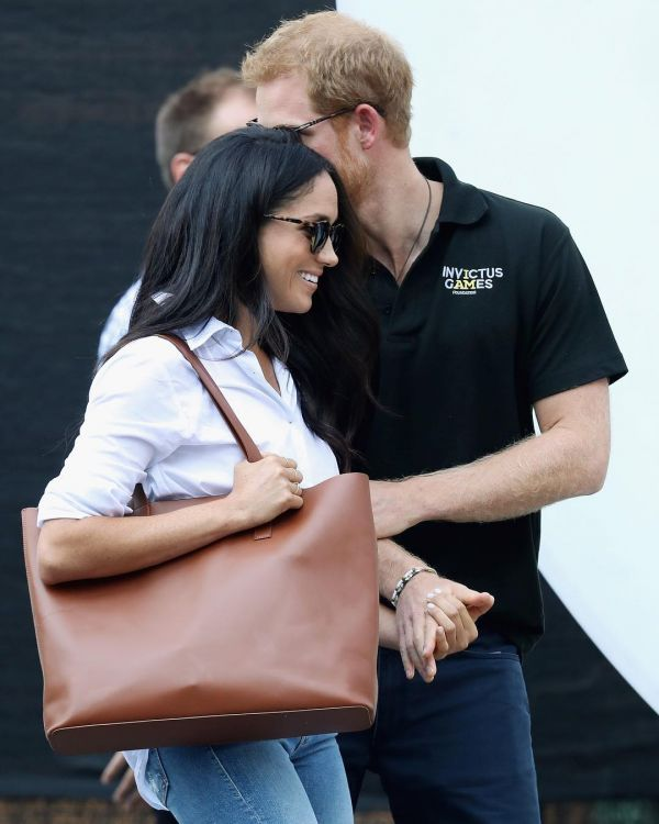 4 meghan markle and prince harry